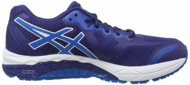 Asics Gel Foundation 13 - Blue (T814N400)