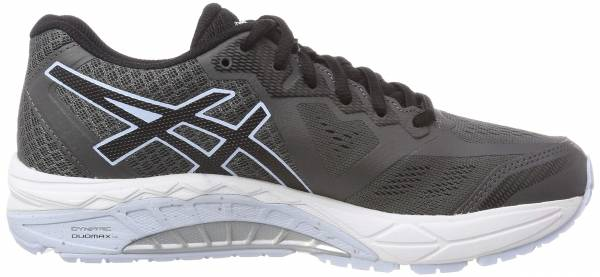 Mordrin Seguro suma  Only £74 + Review of Asics Gel Foundation 13 | RunRepeat