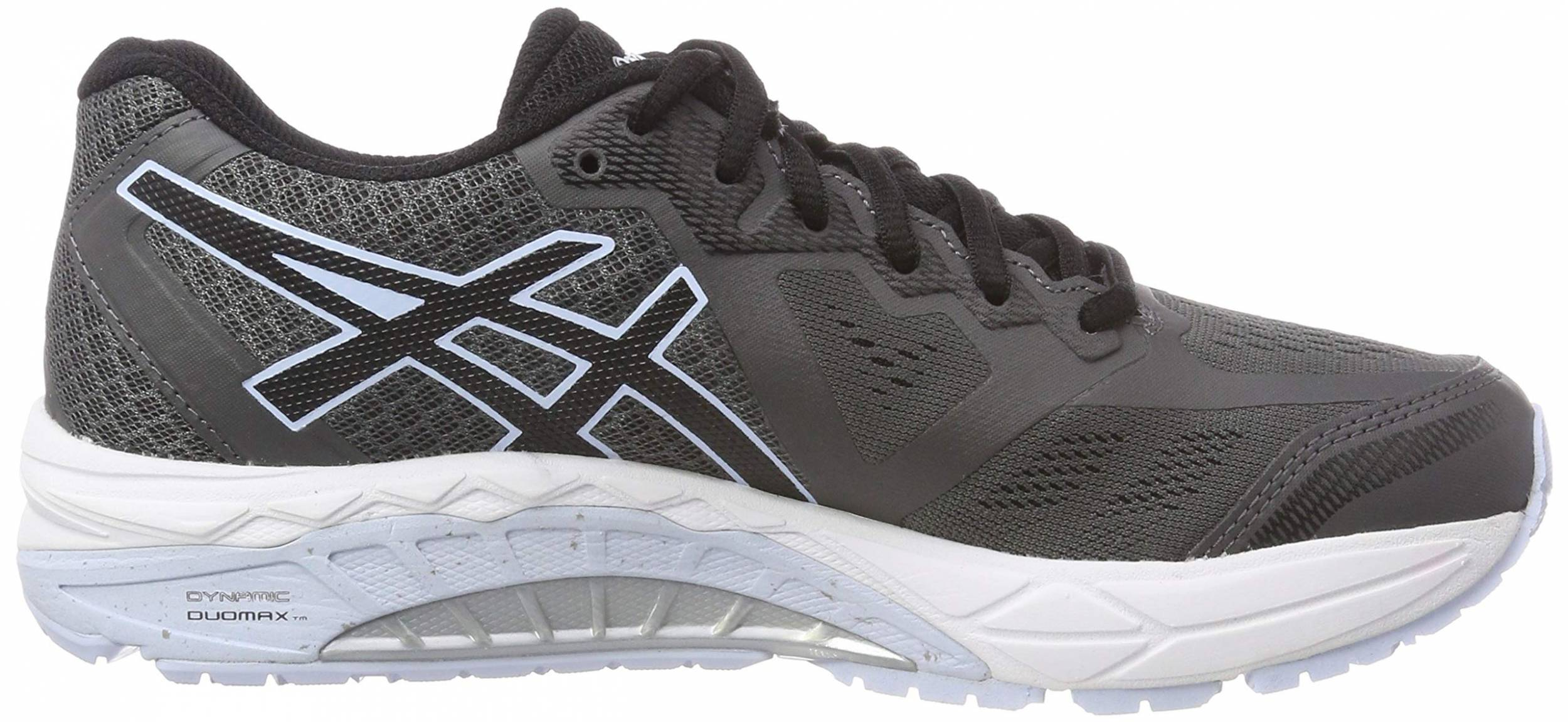 7 Reasons to/NOT to Buy Asics Gel Foundation 13 (Aug 2021) | RunRepeat