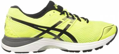 Asics Gel Pulse 9 - Safety Yellow Black Carbon 0790 (T7D3N0790)
