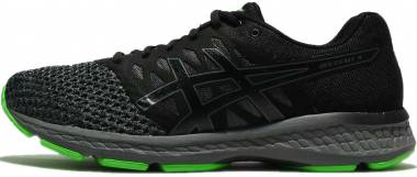 Asics Gel Exalt 4 Black Men