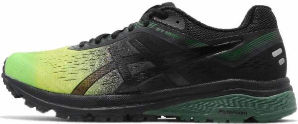 on sale cf7c8 8c0f8 Asics GT 1000 7 SP Green