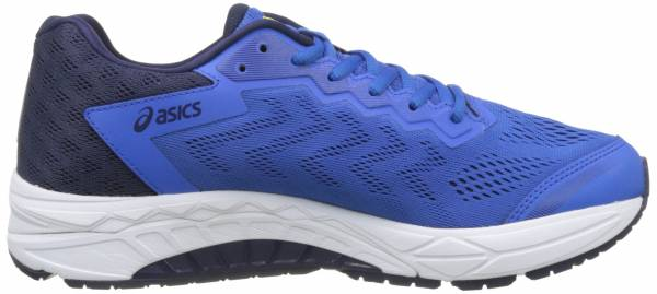 Asics Gel Fortitude 8 Victoria Blue/Indigo Blue/Sulphur Spring