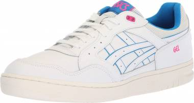 Asics Gel Circuit WHITE/DIRECTOIRE BLUE Men