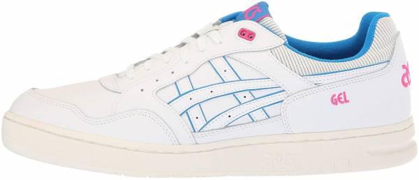 Asics Gel Circuit - White / Directoire Blue