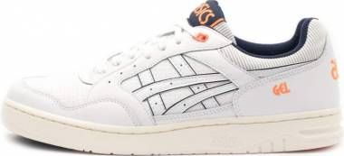 Asics Gel Circuit - White / White