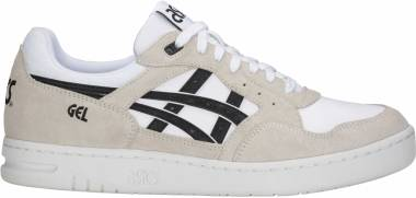 Asics Gel Circuit - White / Black (1193A101101)