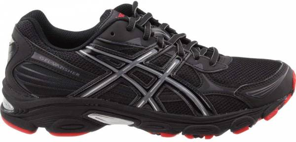 Asics Gel Vanisher Black