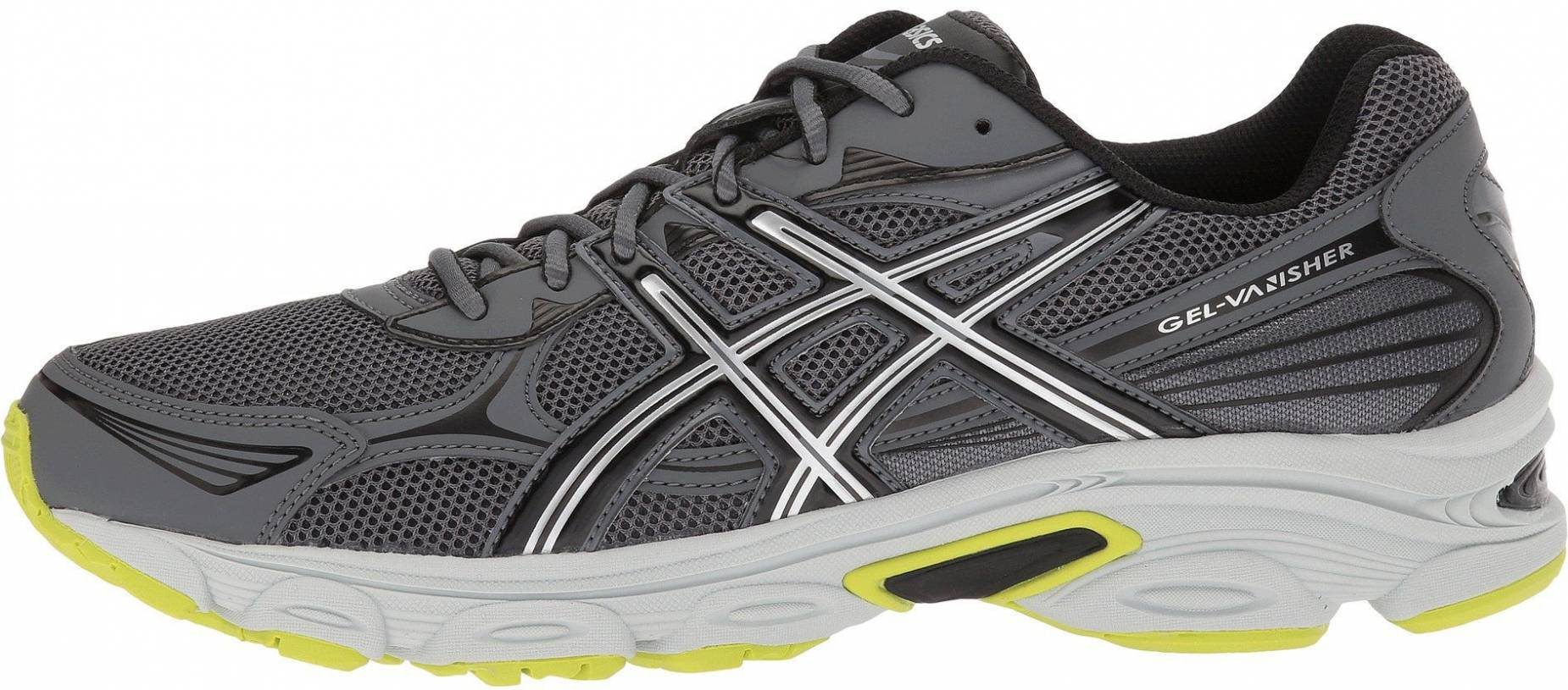 Only $36 + Review of Asics Gel Vanisher