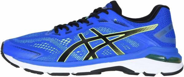 Asics GT 2000 7 Illusion Blue Black 0e036f05e