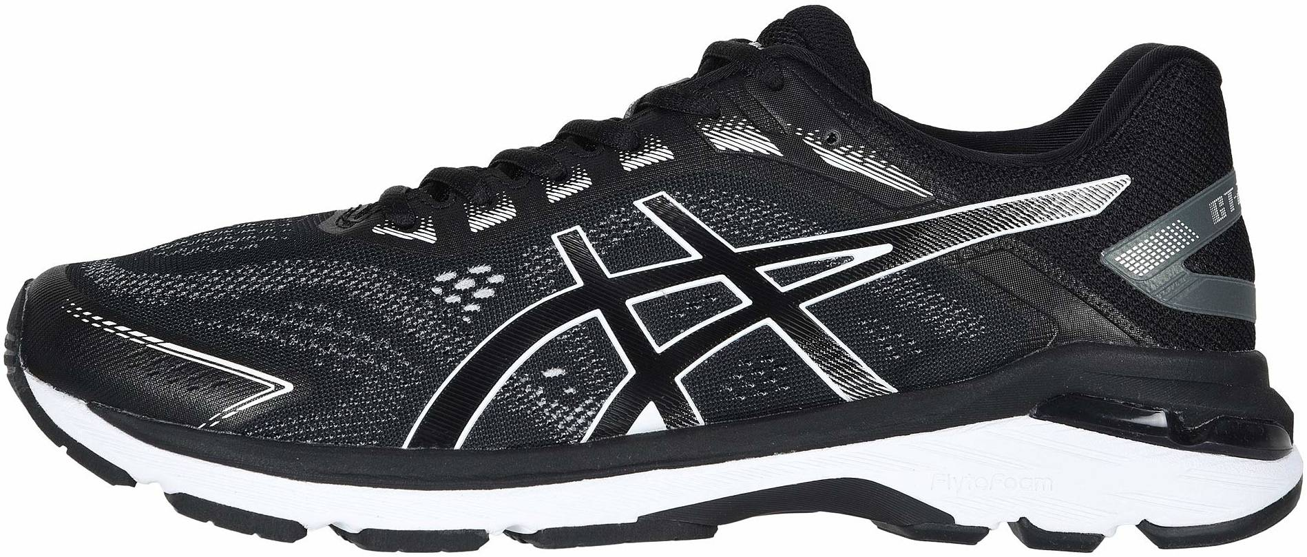 Only £85 + Review of Asics GT 2000 7