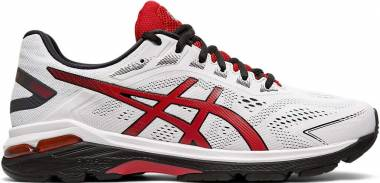Asics GT 2000 7 - Red / White (1011A158100)