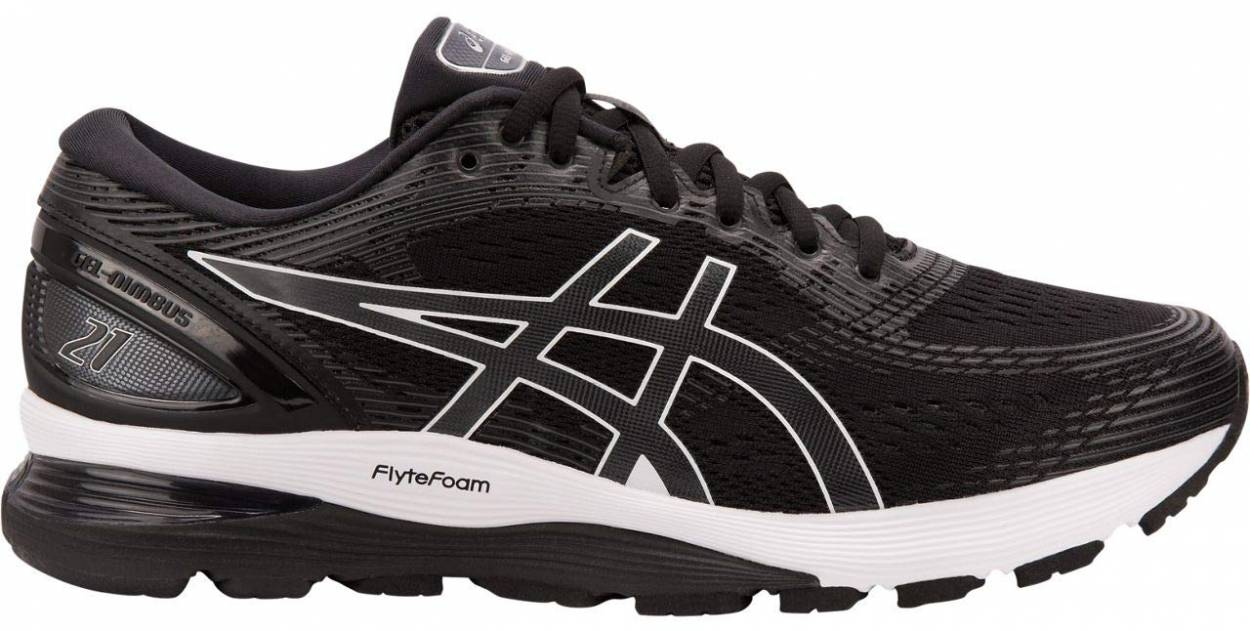 Asics Gel-Nimbus 21 Men Women Running Shoes Sneakers Trainers Pick 1