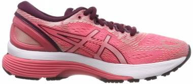 Asics Gel Nimbus 21 - Pink (1012A156700)