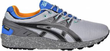 Asics Gel Kayano Trainer EVO GTX - Light Grey/Black