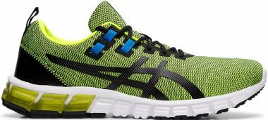Asics Gel Quantum 90 - Safety Yellow Black
