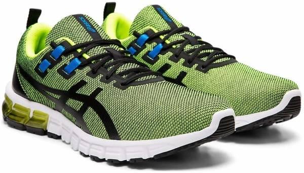 asics comutora womens mesh running shoes youtube