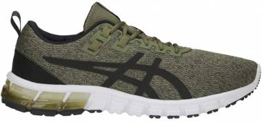 Asics Gel Quantum 90 Green Men