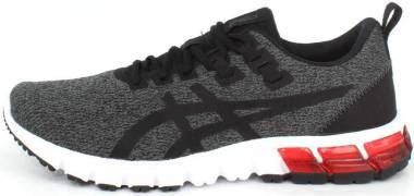 Asics Gel Quantum 90 - Dark Grey/Black (1021A123021)