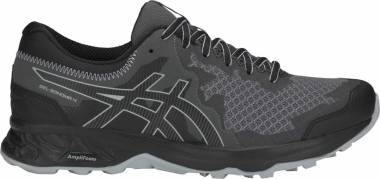 Asics Gel Sonoma 4 - Black/Grey (1011A177002)