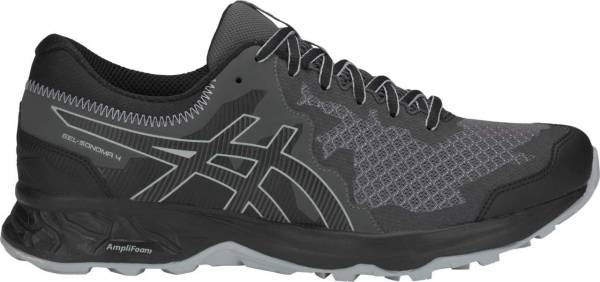 Asics Gel Sonoma 4 - Black/Grey
