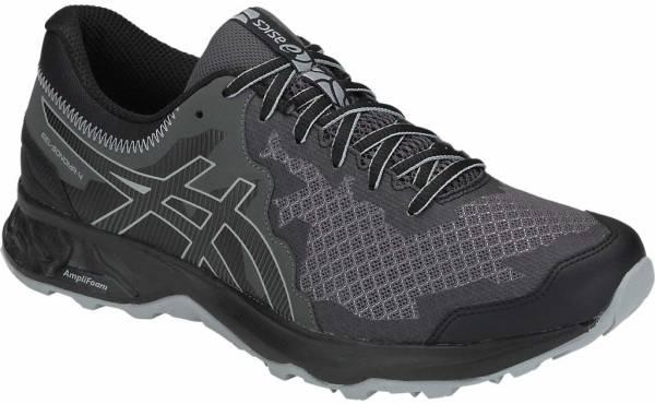 asics gel-zone 4 women's running shoes herren