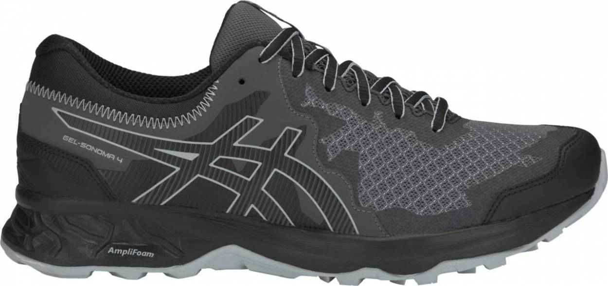 Only $50 + Review of Asics Gel Sonoma 4