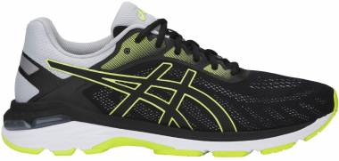 Asics Gel Pursue 5 - Black/Hazard Green (1011A260001)