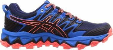 Asics Gel FujiTrabuco 7 - BLUE EXPANSE/ELECTRIC BLUE (1011A197400)