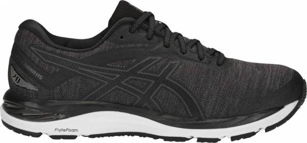 Asics Gel Cumulus 20 MX Black/Dark Grey