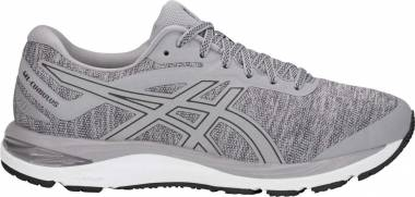 Asics Gel Cumulus 20 MX - Grey (1011A254020)