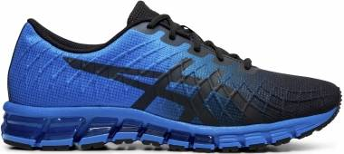 Asics Gel Quantum 180 4 - ELECTRIC BLUE/BLACK (1021A104400)