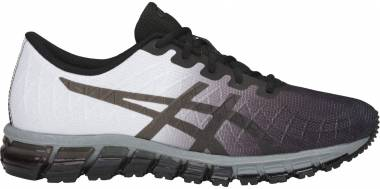 Asics Gel Quantum 180 4 - Black / White (1021A104002)