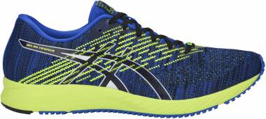 Asics Gel DS Trainer 24 Illusion Blue/Black Men