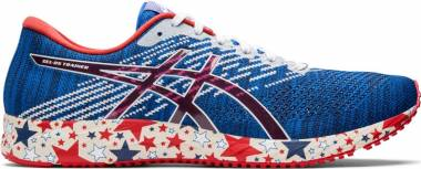 Asics Gel DS Trainer 24 - Imperial/Speed Red