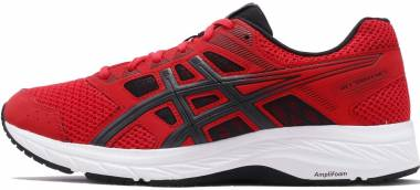 Asics Gel Contend 5 - Red (1011A256600)