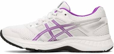 Asics Gel Contend 5 - White/Orchid (1012A234101)