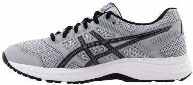 Asics Gel Contend 5 Mid Grey/Black Men