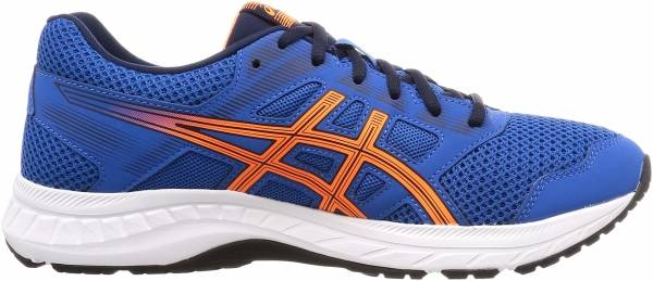Asics Gel Contend 5 - Lake Drive/Shocking Orange (1011A256404)