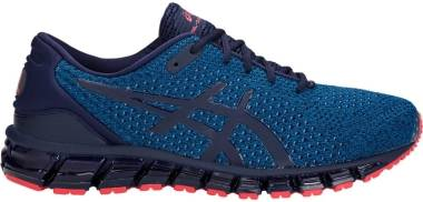 Asics Gel Quantum 360 Knit 2 - Race Blue/Peacoat (T840N400)