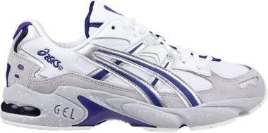 Asics Gel Kayano 5 OG - Silver/White (1021A238020)