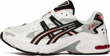 Asics Gel Kayano 5 OG - White/Black