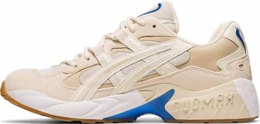 Asics Gel Kayano 5 OG - Birch/Birch (1021A164200)