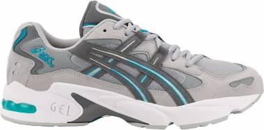 Asics Gel Kayano 5 OG - MID GREY/STEEL GREY (1191A178020)