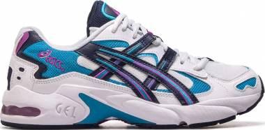 Asics Gel Kayano 5 OG - White / Midnight (1191A176100)