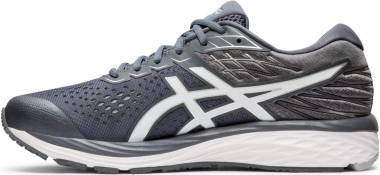 Asics Gel Cumulus 21 - Grey (1011A5511011)