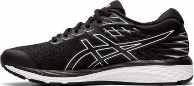 Asics Gel Cumulus 21 - Black/White (1011A551001)