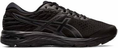 Asics Gel Cumulus 21 - Black (1011A551003)