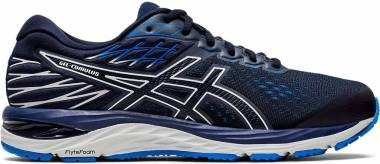 Asics Gel Cumulus 21 - Midnight / Midnight (1011A551402)