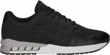 Asics Gel Saga SOU Black/White Men